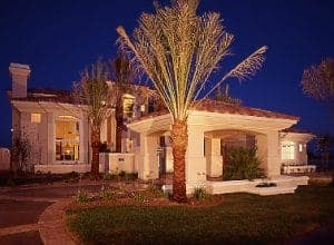 Las Vegas Luxury Custom Home