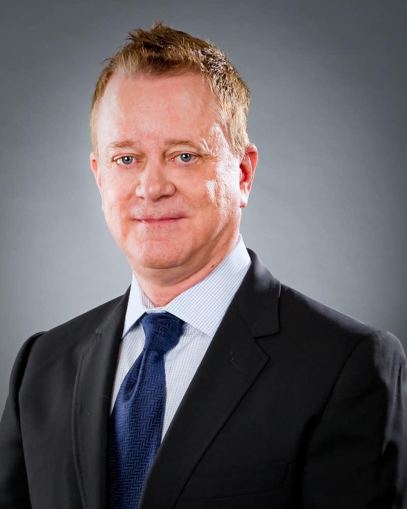 Bruce Hiatt - Broker