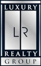 Luxury Realty Group Logo 3