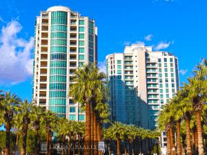 Las Vegas Luxury Condos