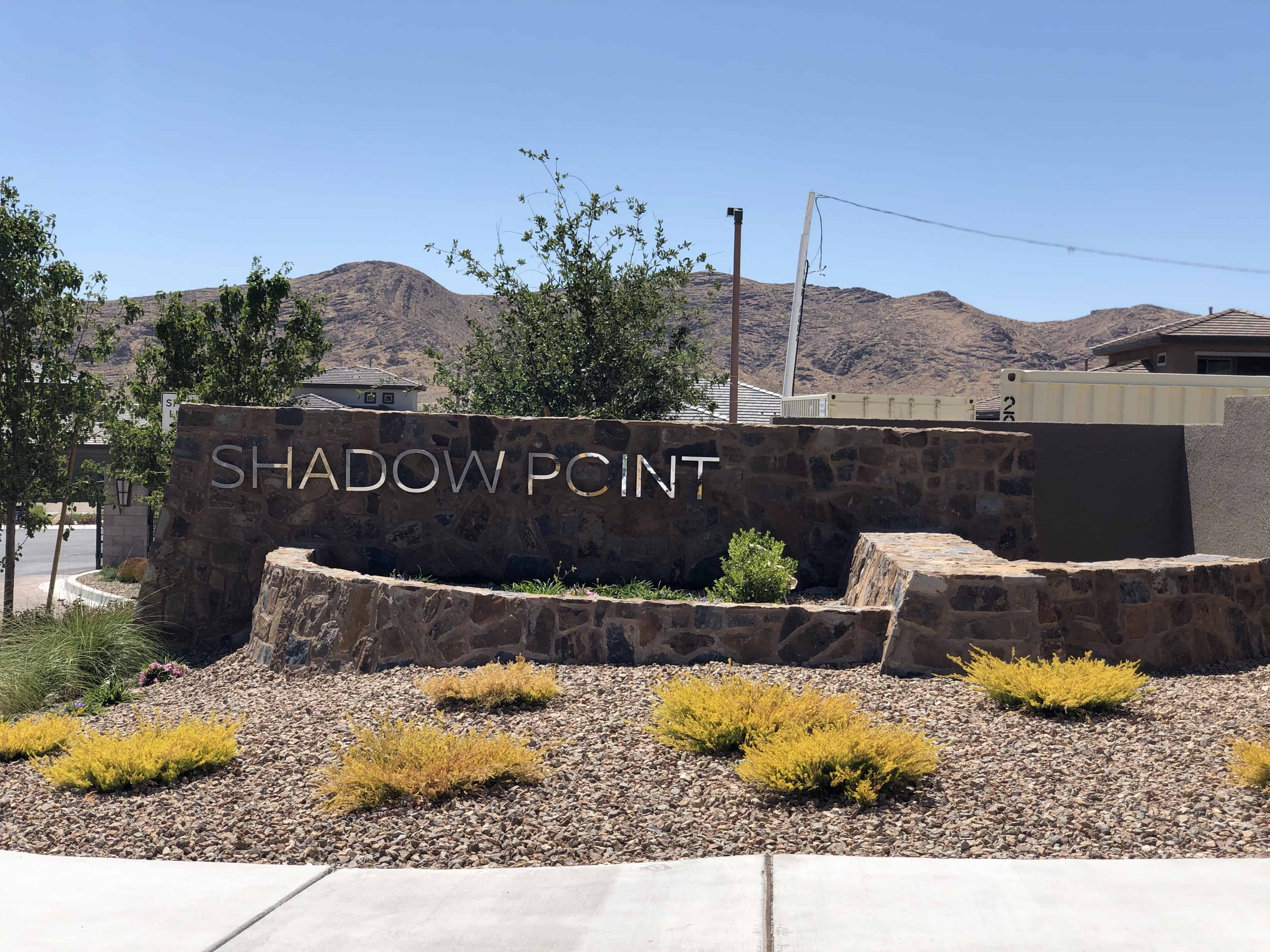 Shadow-Point-Entrance-sign-photo