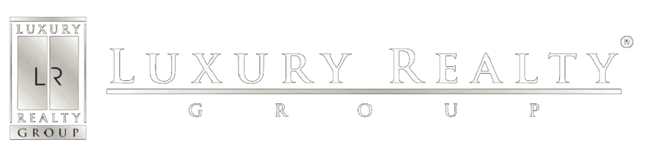 Luxury Realty Group Logo