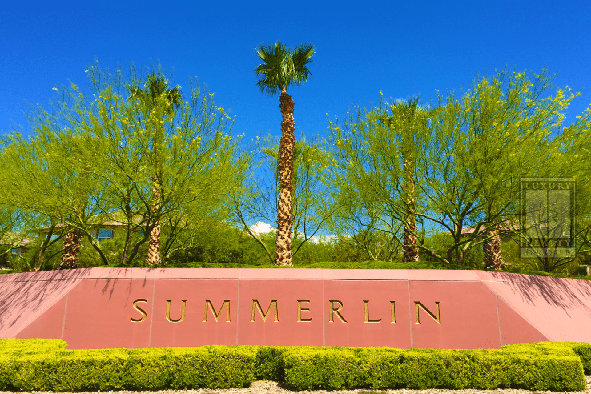 Summerlin-Las-Vegas
