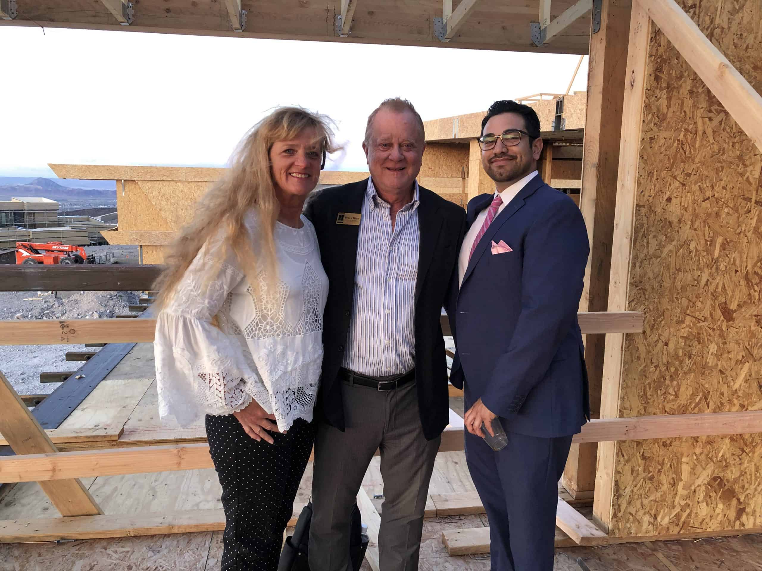 Luxury Realty Group agent training