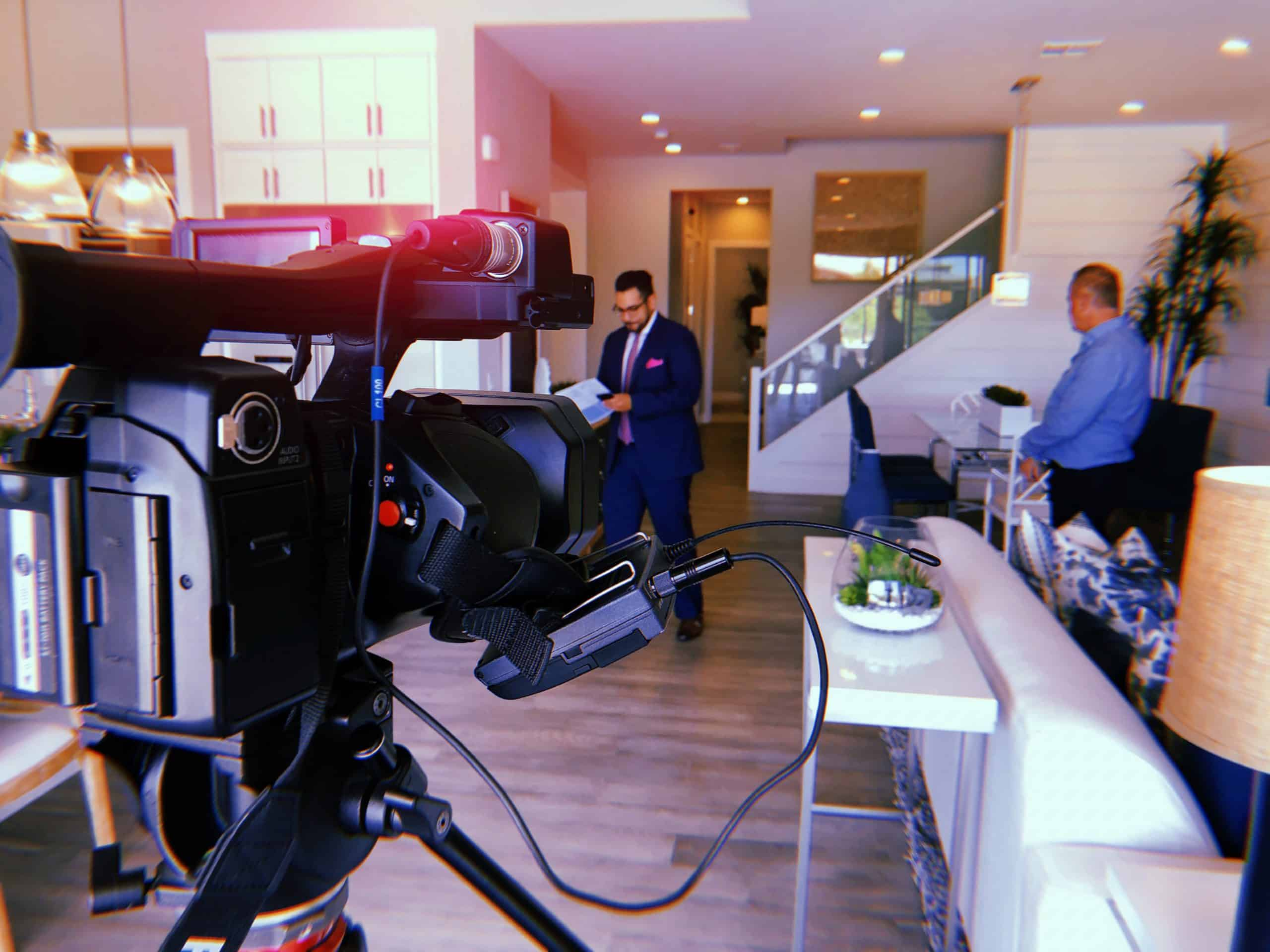 New home constructions and video Training with agent David.